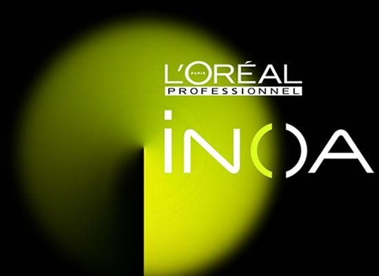 inoa hair color, ammonia free hair color, hair color, loreal