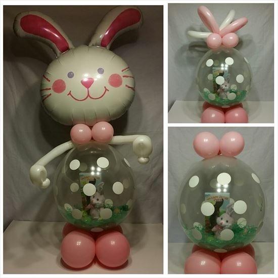 Stuffed Balloon Gifts