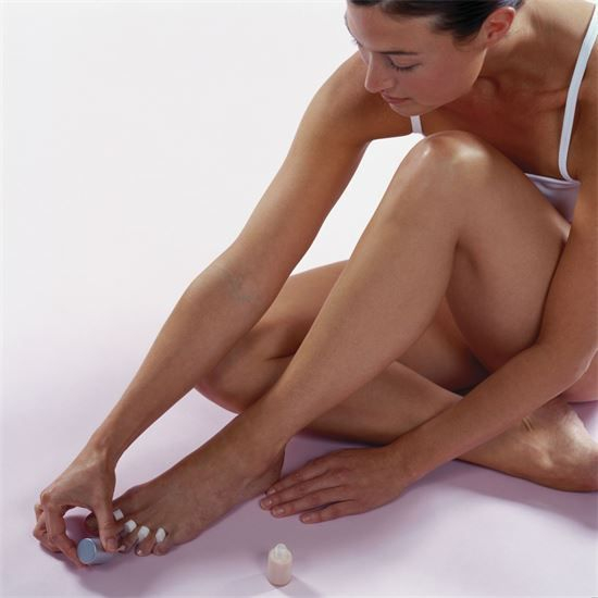 Pedicure Courses in Croydon