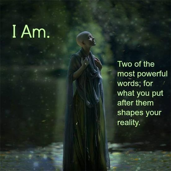 I AM that I AM Presence The Reconnection