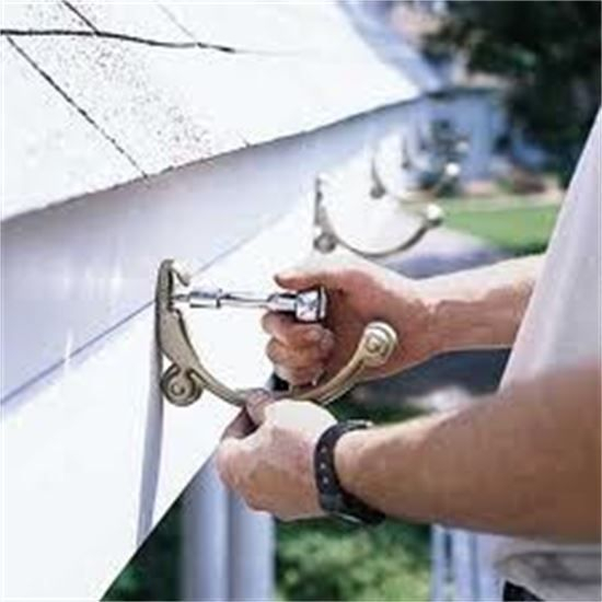 fit guttering by oddjobs
