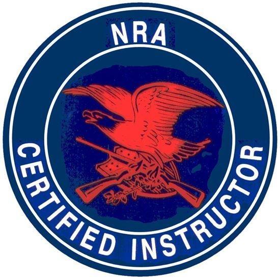 NRAInstructorPM, handgun instructor