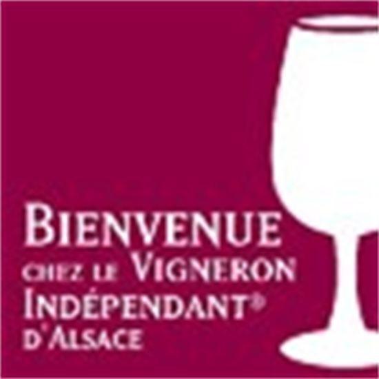 logo des vignerons independants