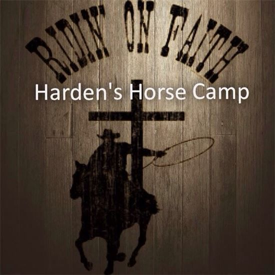 Harden's Horse Camp