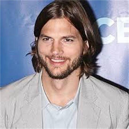 Ashton Kutcher - Stopped smoking hypnosis