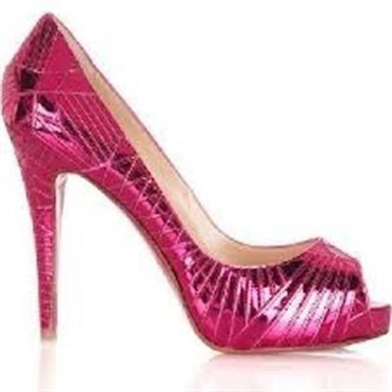 Read about the Perils of Fashion Shoes. These fashions cost you a much higher price than the money you pay for them!