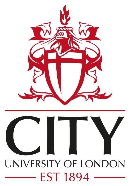 City University London supporting the CCD Symposium
