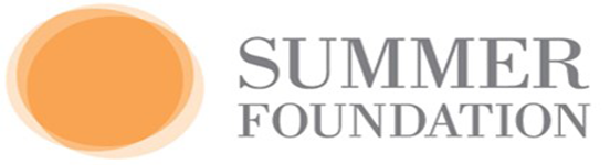 Summer Foundation are a proud sponsor of the 6th Pacific Rim Conference