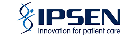 IPSEN are a proud sponsor of the 6th Pacific Rim Conference