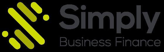 Simply Business Finance Logo