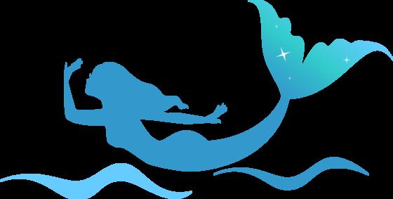 Mermaid lessons, T-shirts and custom uniforms