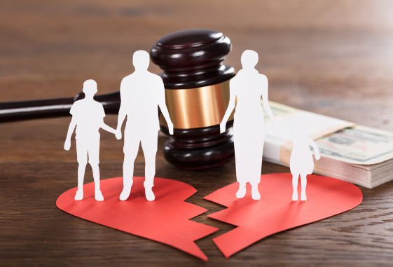 Divorce Attorney, Tulsa, Lawyer, Family Law Attorney