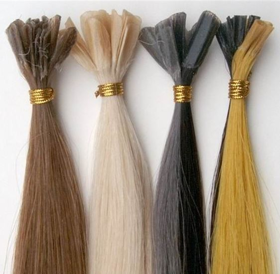 KERATIN FUSION -hair