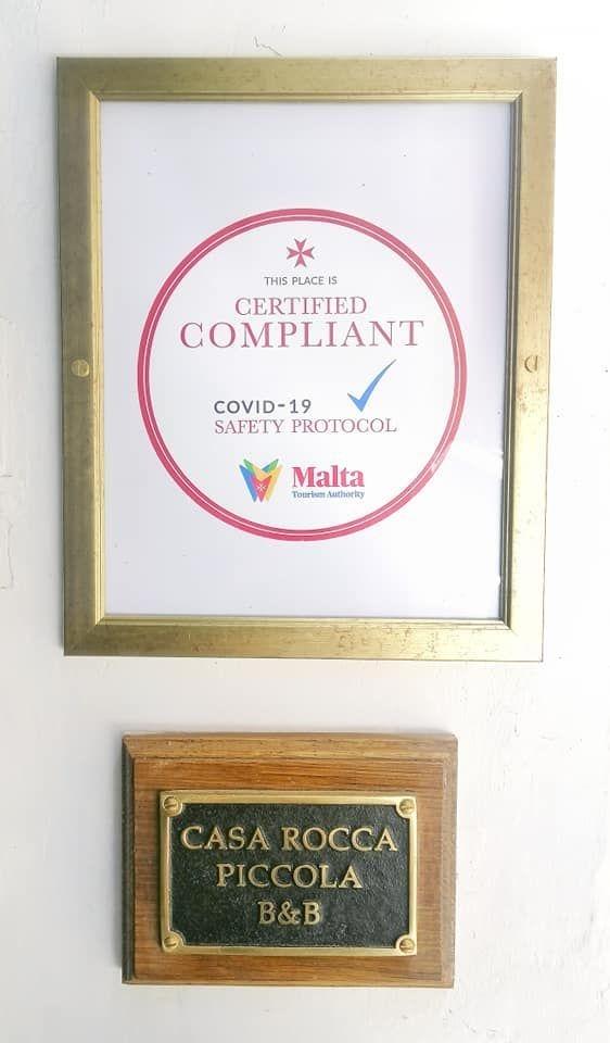 Certified Compliant MTA