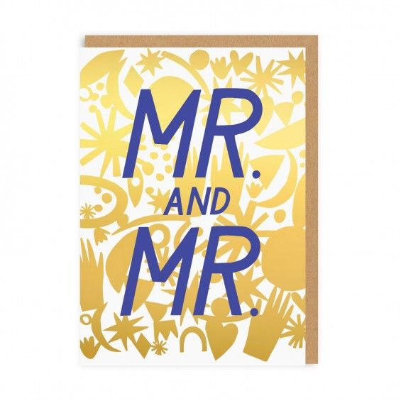 mr and mr