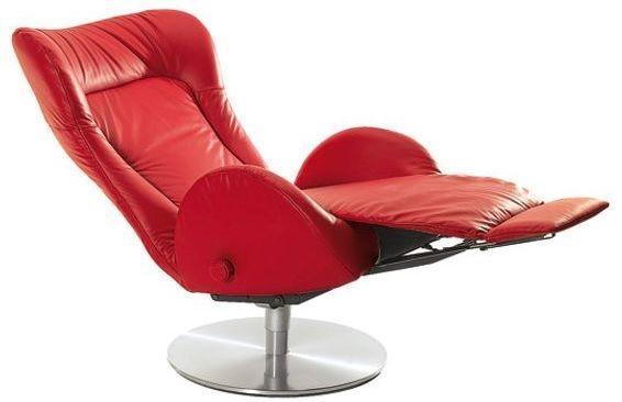 Poltrona relax ergonomica modello Mantova