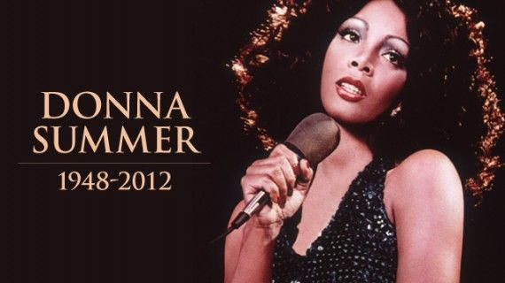 Destiny Michelle Presents - FOREVER DONNA SUMMER Queen of Disco