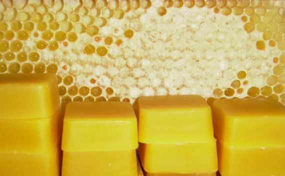 Bees wax ingredient