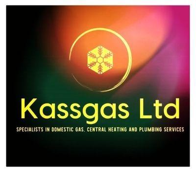 Kassgas logo