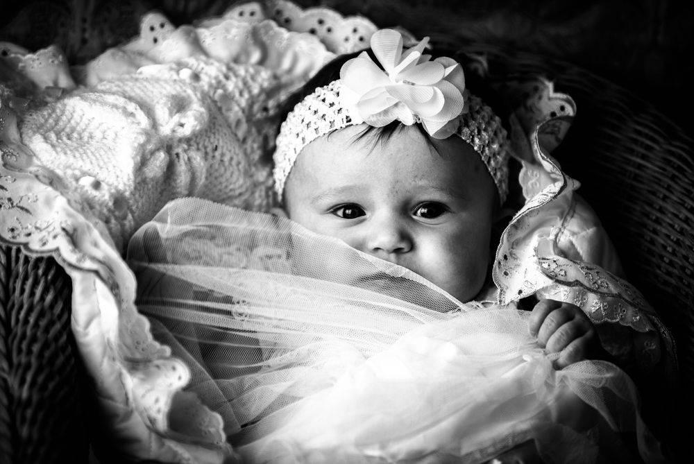 Baby photography Scotland.