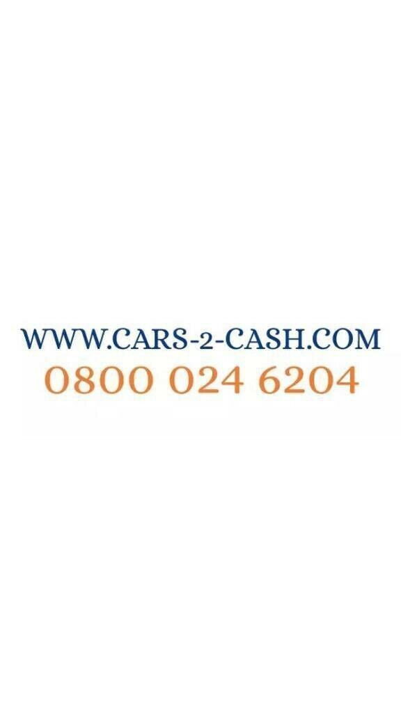 cash for cars lincoln