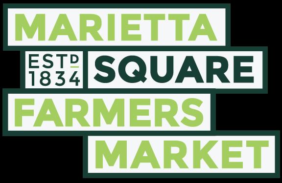 Marietta Square Farmers Market Logo