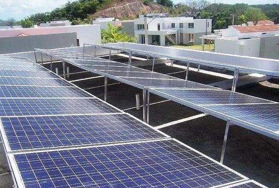 Placas solares Puerto Rico