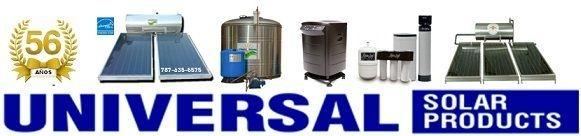 Cisternas Universal $300 BONO