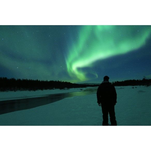 Aurora, Northern light, tours, Kiruna