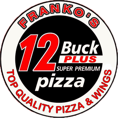 Franko's 12 Buck Pizza