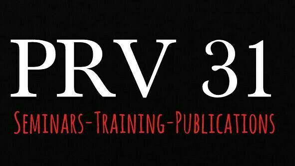 PRV31 SPONSOR FOR LIVING SPIRIT MAGAZINE