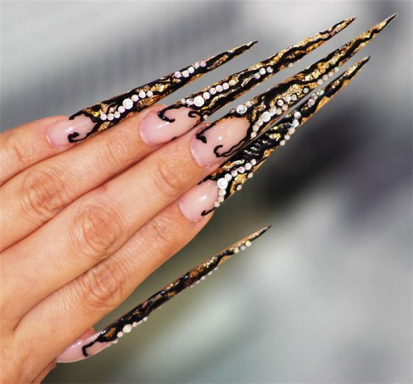 Nail Technician Courses and Beauty Training in London