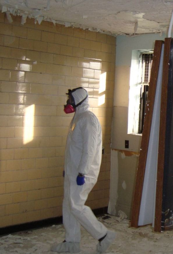 Asbestos Testing Berkeley CA