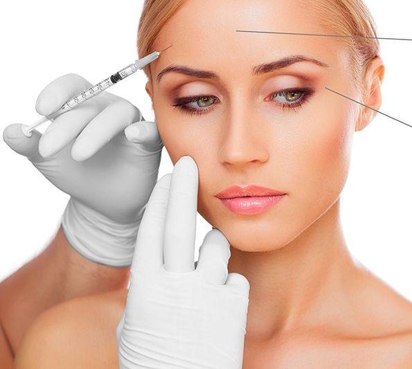 Botox Mesotherapy  Kensington