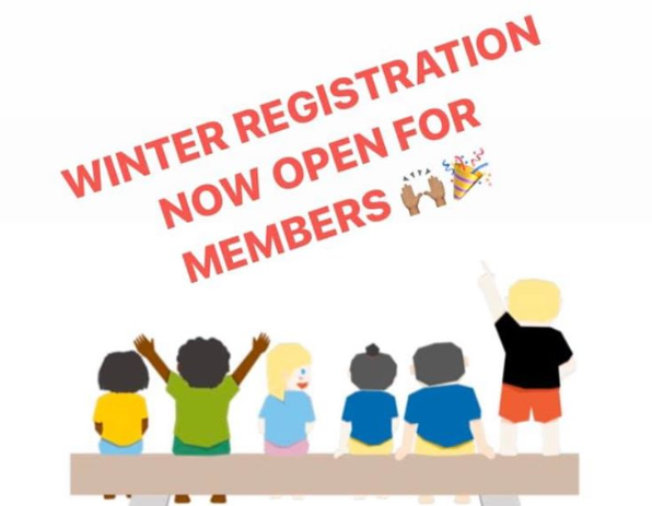 winter, gymnastics, registration, kids, victoria, saanich,