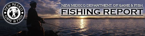 New Mexico fishing and stocking reports