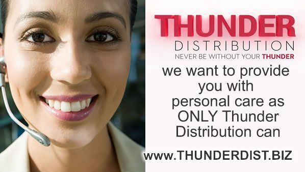 Contact Thunder Dist