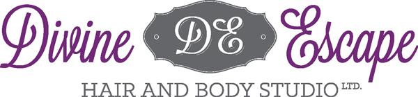 Divine Escape Hair and Body Studio Ltd.