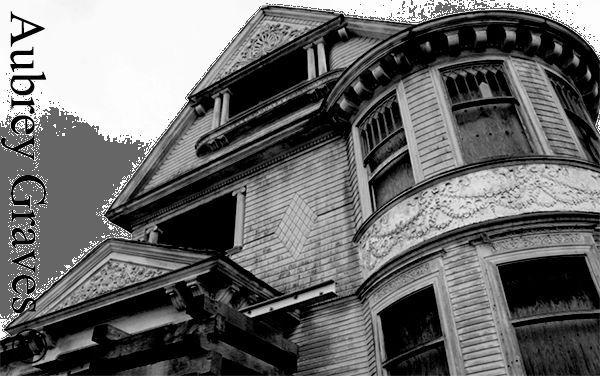 Redman House watsonville haunted ghost