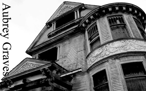 Redman House watsonville haunted ghost