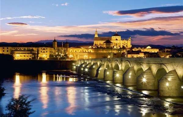 Day tours to Cordoba and the Roman bridge