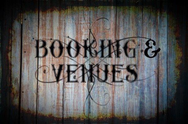 Phoenix Spark PR artist booking Management events venues gigs shows