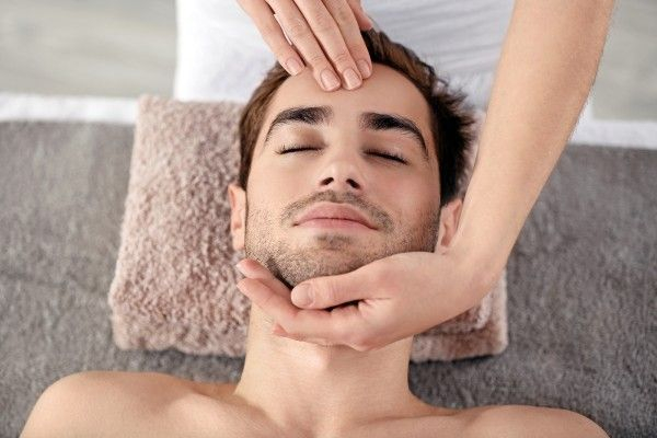 The treatments specifically designed for men