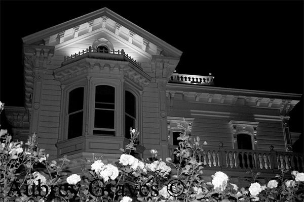 West Cliff Inn haunted Santa Cruz