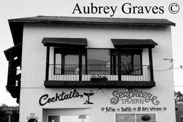 Sea Breeze Tavern aptos haunted