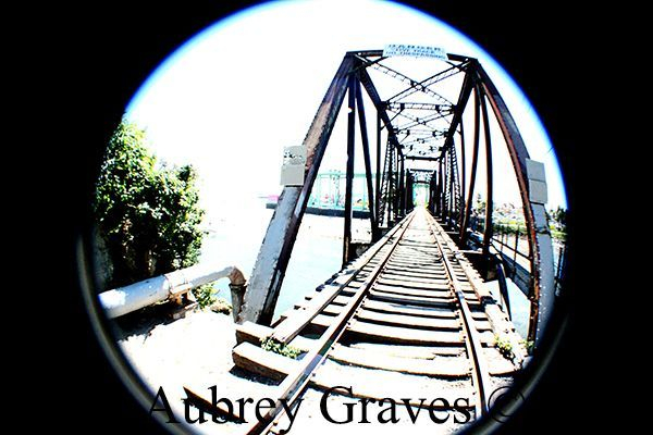 Santa Cruz Trestle haunted