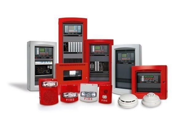 Autocall Fire Alarm