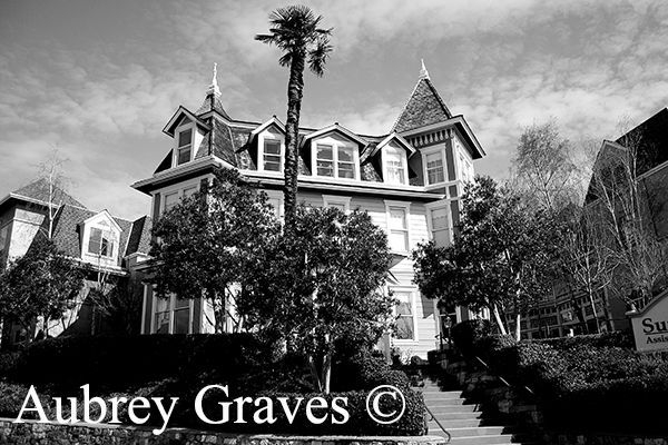The Sunshine Villa haunted
