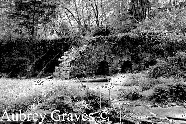 Lime Kilns ghost Felton haunted