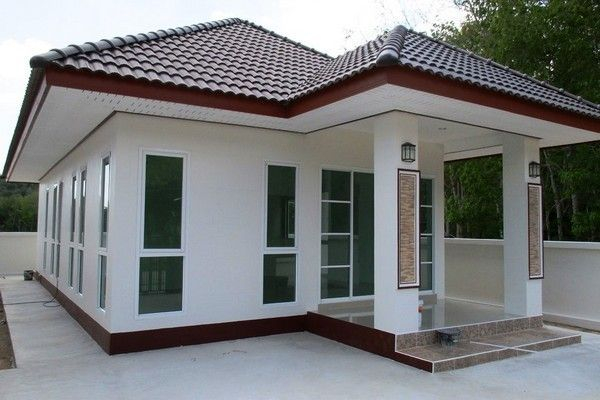 Krabi house for rent in Ao Nang